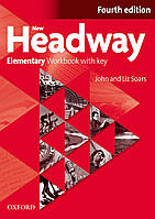 New Headway Elementary Workbook (4th edition)