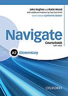Navigate Elementary Coursebook