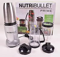 Блендер Nutri Bullet Prime 1000W многофункциональный