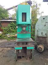 Пресс гидравлический П6330 усилием 100 тонн., фото 2