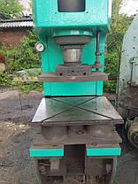Пресс гидравлический П6330 усилием 100 тонн., фото 3