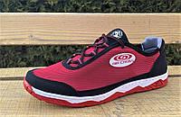 Кросівки чоловічі літні, червоні (42,43 розмір)