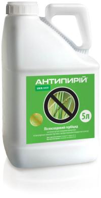 Гербицид Антипырей, Укравит, 5л