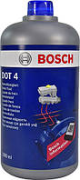 Тормозная жидкость Bosch Brake Fluid  DOT 4 1л (1987479107)