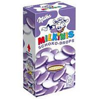 Milka Milkinis Schoko Drops 42 g
