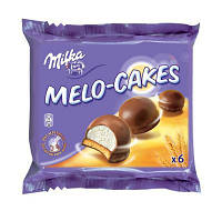 Milka Melo-Cakes 100 g