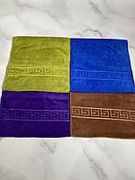 Полотенце кухонное микрофибра Р.р 35*70 см