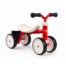 Беговел красный Race Bike Smoby 721400
