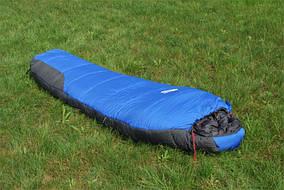Спальный мешок, спальник, кокон, до -17, плотный, теплый, зимний, качественный, надёжный, универсальный