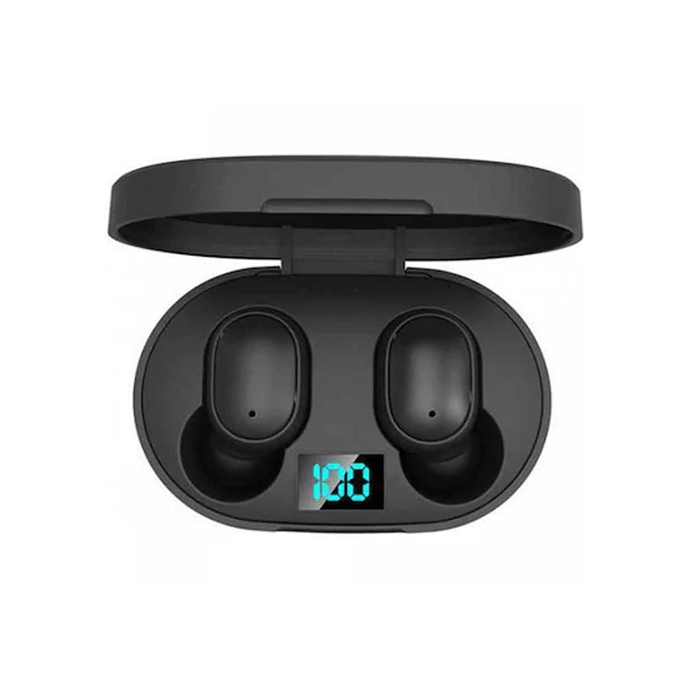 Беспроводные наушники Xiaomi Redmi AirDots Pro, Bluetooth  стерео гарнитура (реплика)