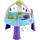 Little Tikes Игровой столик для игры с водой Водные забавы 648809E3 Fun Zone Battle Splash Water, фото 4