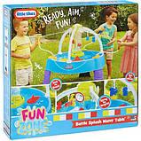 Little Tikes Игровой столик для игры с водой Водные забавы 648809E3 Fun Zone Battle Splash Water, фото 2