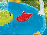 Little Tikes Игровой столик для игры с водой Водные забавы 648809E3 Fun Zone Battle Splash Water, фото 3