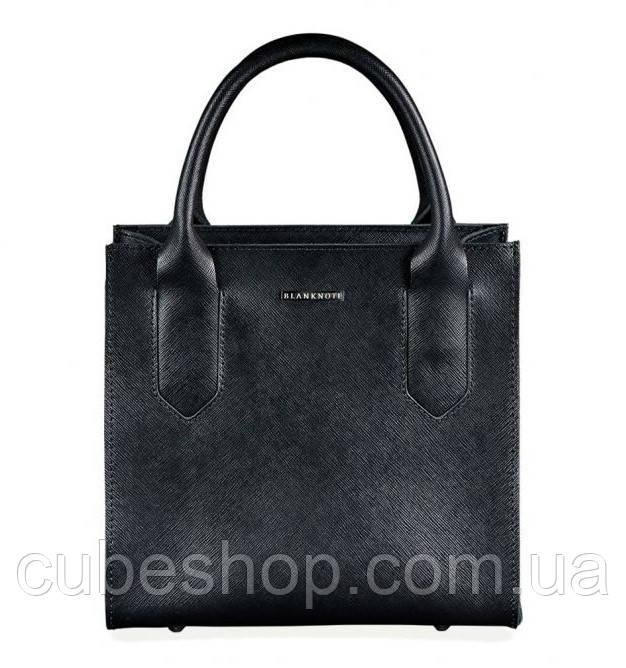 Женская кожаная сумка кросс-боди Blackwood