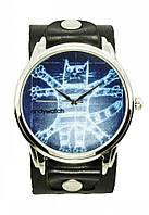 Наручные часы AndyWatch Кот давинчи арт. AW 526