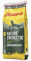 Josera Nature Energetic (Йозера Нейчер Енегетик) беззерновой корм для активных собак 15 кг