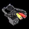 Камера заднего вида e707 Бабочка с LED подсветкой