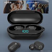 Беспроводные наушники H6 TWS,  Bluetooth гарнитура