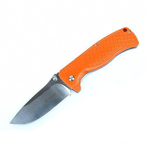 Нож складной Ganzo G722-BK черный