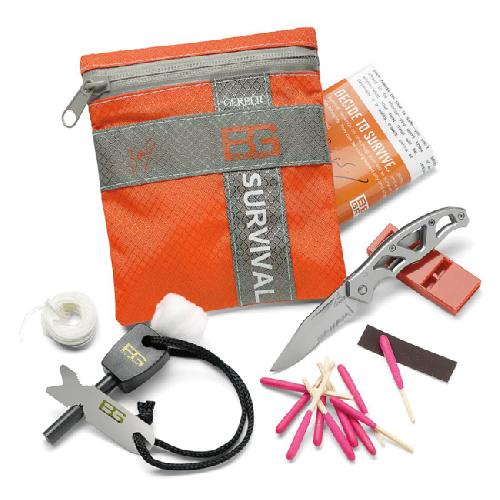Набор для виживання Gerber Bear Grylls Basic Kit