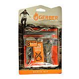 Набор для виживання Gerber Bear Grylls Basic Kit, фото 7