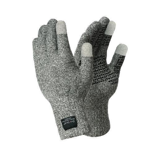 Dexshell Techshield M Рукавицы водонепроницаемые новые  с белыми пальцами