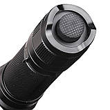 Фонарь ручной Fenix FD30 з Аккумулятором, фото 3