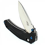 Нож складной Firebird F7611-GR, фото 5