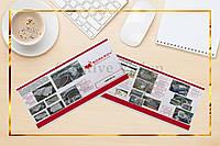 Буклеты, печать буклетов, разработка дизайна для буклетов