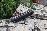 Нож многофункциональный Ruike Trekker LD32-B, фото 2