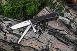 Нож многофункциональный Ruike Trekker LD32-B, фото 5