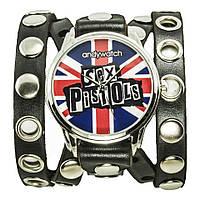 Годинник наручний AndyWatch Sex Pistols арт. AW 527