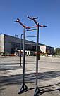 Тренажер уличный, комплекс спортивный., фото 5