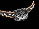 Фонарь налобный Fenix HL18R черный, фото 2