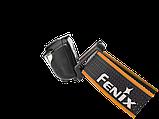 Фонарь налобный Fenix HL18R черный, фото 3