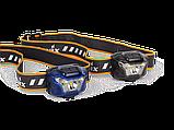 Фонарь налобный Fenix HL18R черный, фото 5