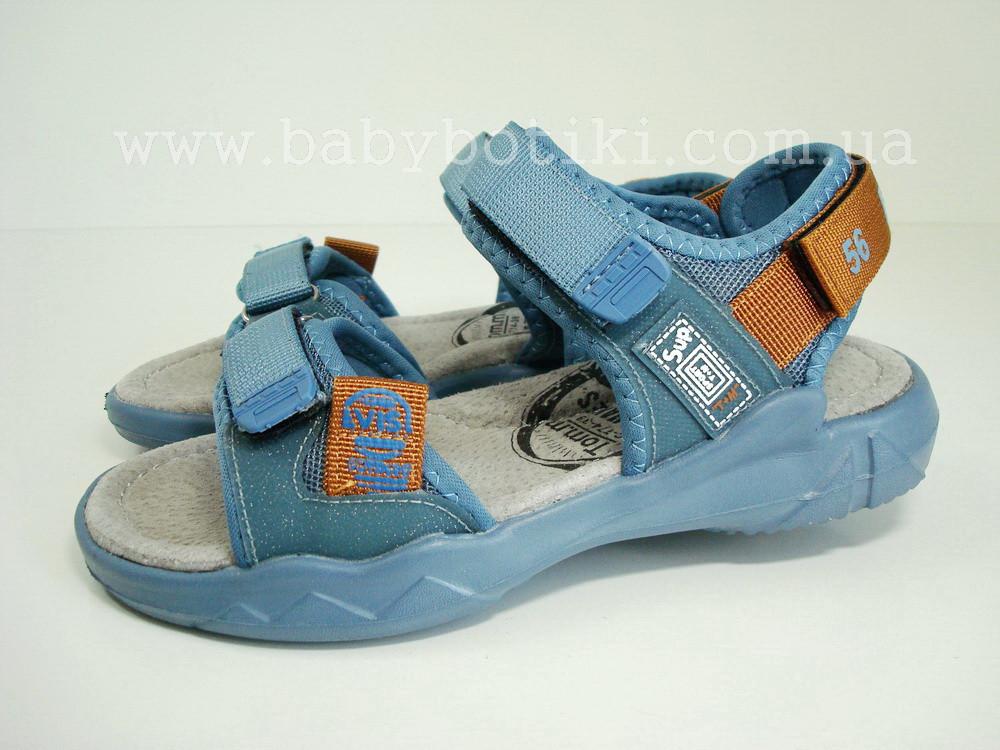 Босоножки, сандалии спорт Tom.m. Размеры 34, 36.