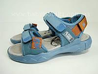 Босоножки, сандалии спорт Tom.m. Размеры 34, 36., фото 1