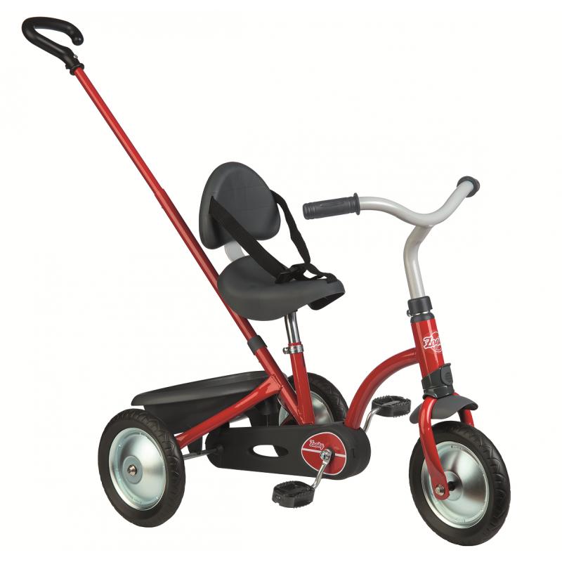 Велосипед триколісний Zooky Smoby 740800