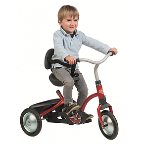 Велосипед триколісний Zooky Smoby 740800, фото 2