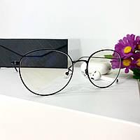 Тренд! Женские очки с прозрачными линзами!