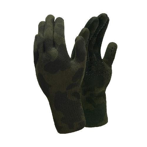 Dexshell Camouflage Gloves S Рукавицы водонепроницаемые