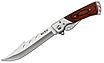 """Складной нож охотничий разделочный с большим клинком """"Наваха"""" для охоты рыбалки, туризма-, фото 2"""