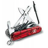 Нож Victorinox Cybertool 1.7775.T, фото 4