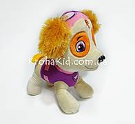 Мягкая игрушка Щенячий патруль Скай 19 см
