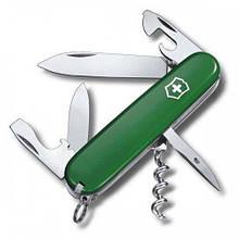 Нож Victorinox Spartan 1.3603.7 зеленый (Vx13603.4)