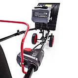 Аккумуляторный бесщеточный культиватор POWERWORKS 60V TL60L00PW комплект с аккумулятором 2,5 А.ч., фото 6