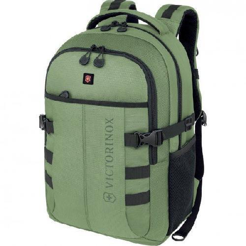 Рюкзак Victorinox VX SPORT, Cadet 20 л зелений (Vt311050.06)