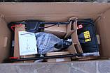 Аккумуляторный бесщеточный культиватор POWERWORKS 60V TL60L00PW комплект с аккумулятором 2,5 А.ч., фото 10
