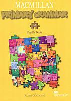 Primary Grammar 2 Pupil's Book